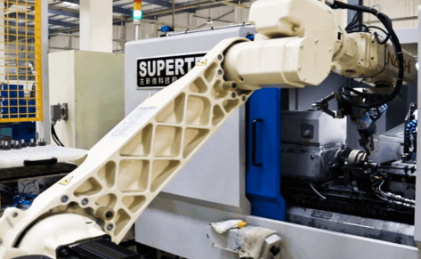 NACHI工业机器人